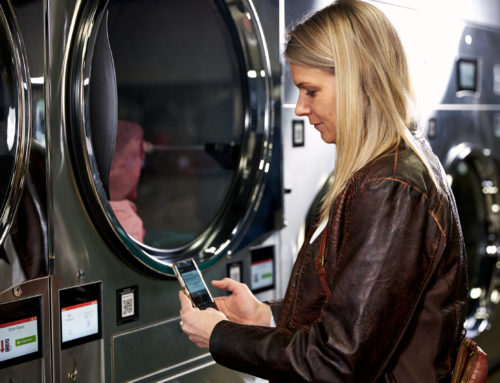 Quantum Laundry Lounge Makes Anchorage Rethink Laundromats